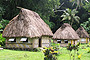fijian huts