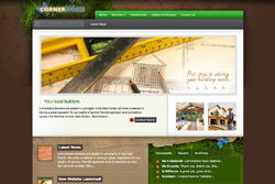 new forest websites