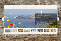 web design new forest